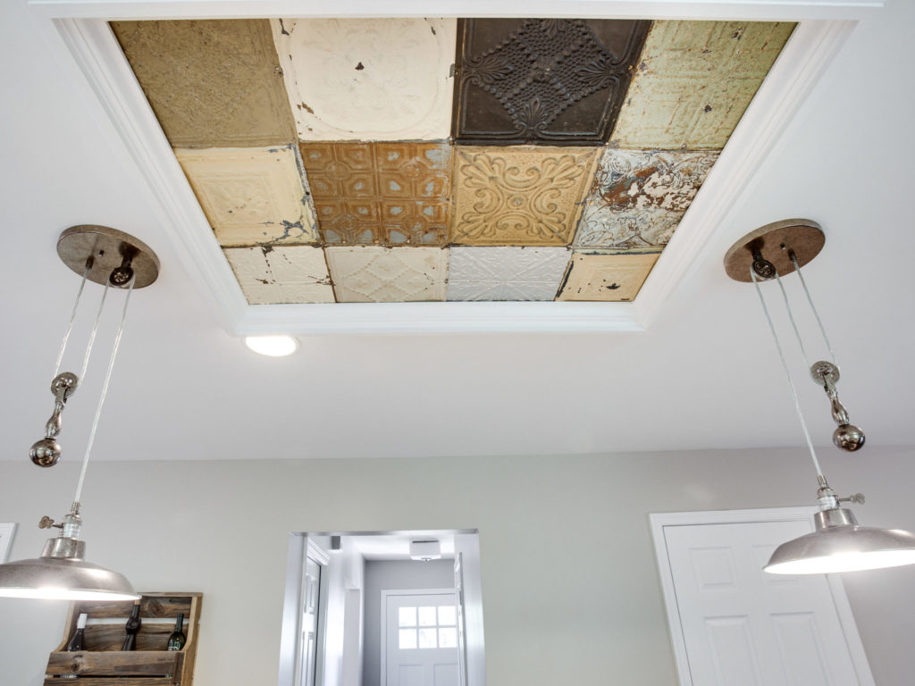 Amber Way Ceiling 2